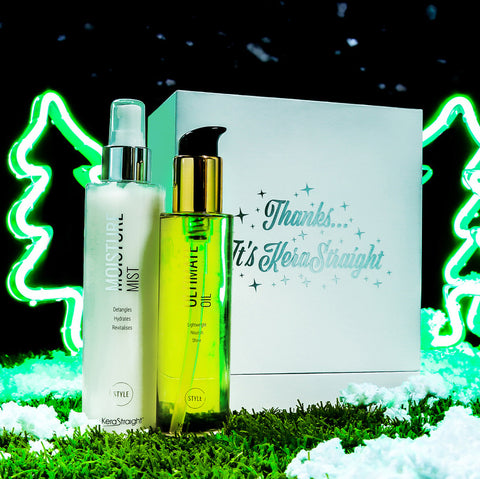 Christmas 2019 Oil Gift Set