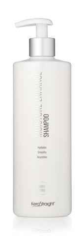 Moisture Enhance Shampoo 500ml
