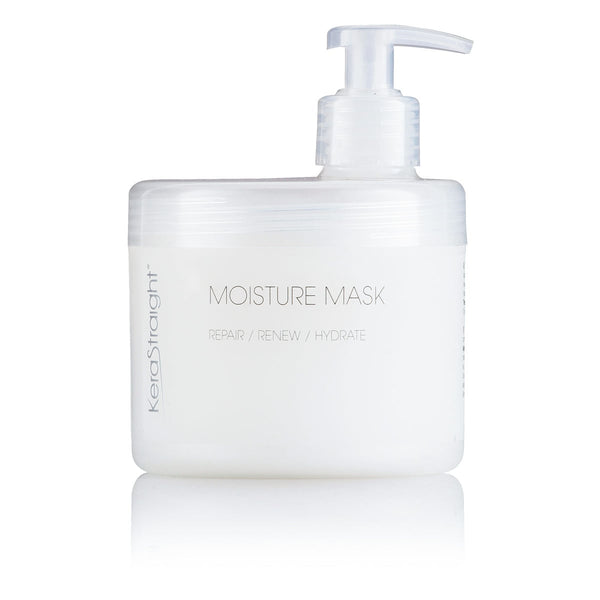 KeraStraight Moisture Mask 500ml