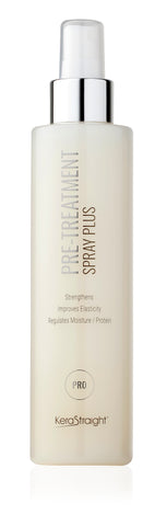 KeraStraight Pre-Treatment Spray Plus 200ml