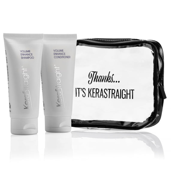 KeraStraight Enhance Travel Pack (2 x 100ml)