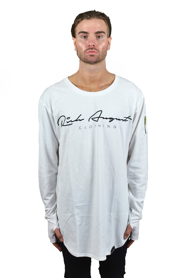 Street Fyta - Long Sleeve Tee