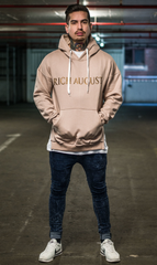2 Rich Pullover Hoodie