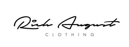 RICH AUGUST CLOTHING