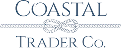 Coastal Trader Co. logo