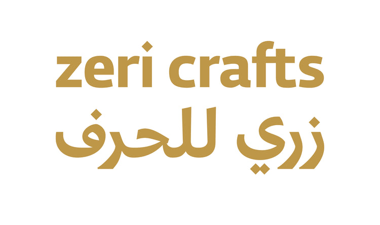 Zeri Crafts modernizes the crafts heritage of the Gulf