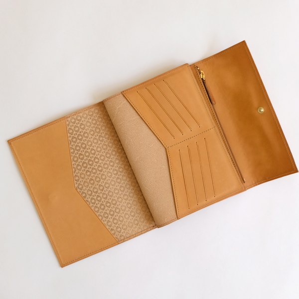 HANBALIYA LEATHER POUCH