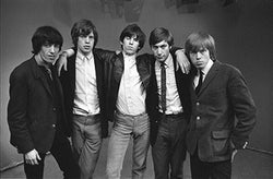 Stones Studio Group #1, 1963 (signed or unsigned)