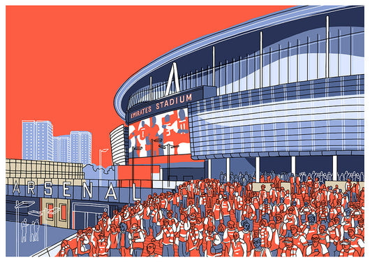 Arsenal - Jane Smith