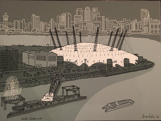North Greenwich - Jane Smith
