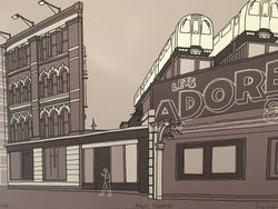 Adore Shoreditch - Jane Smith