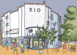 Rio Cinema Dalston - Jane Smith