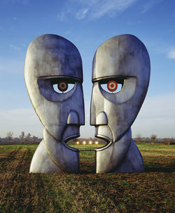 Division Bell (AM) - Storm Thorgerson