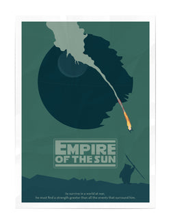 Empire of the Sun - Matt Ranzetta