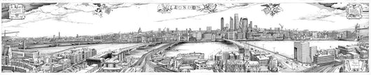 London Redrawn - Robin Reynolds
