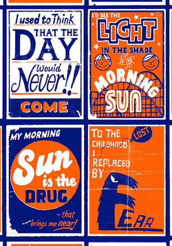 True Faith - Paul Thurlby