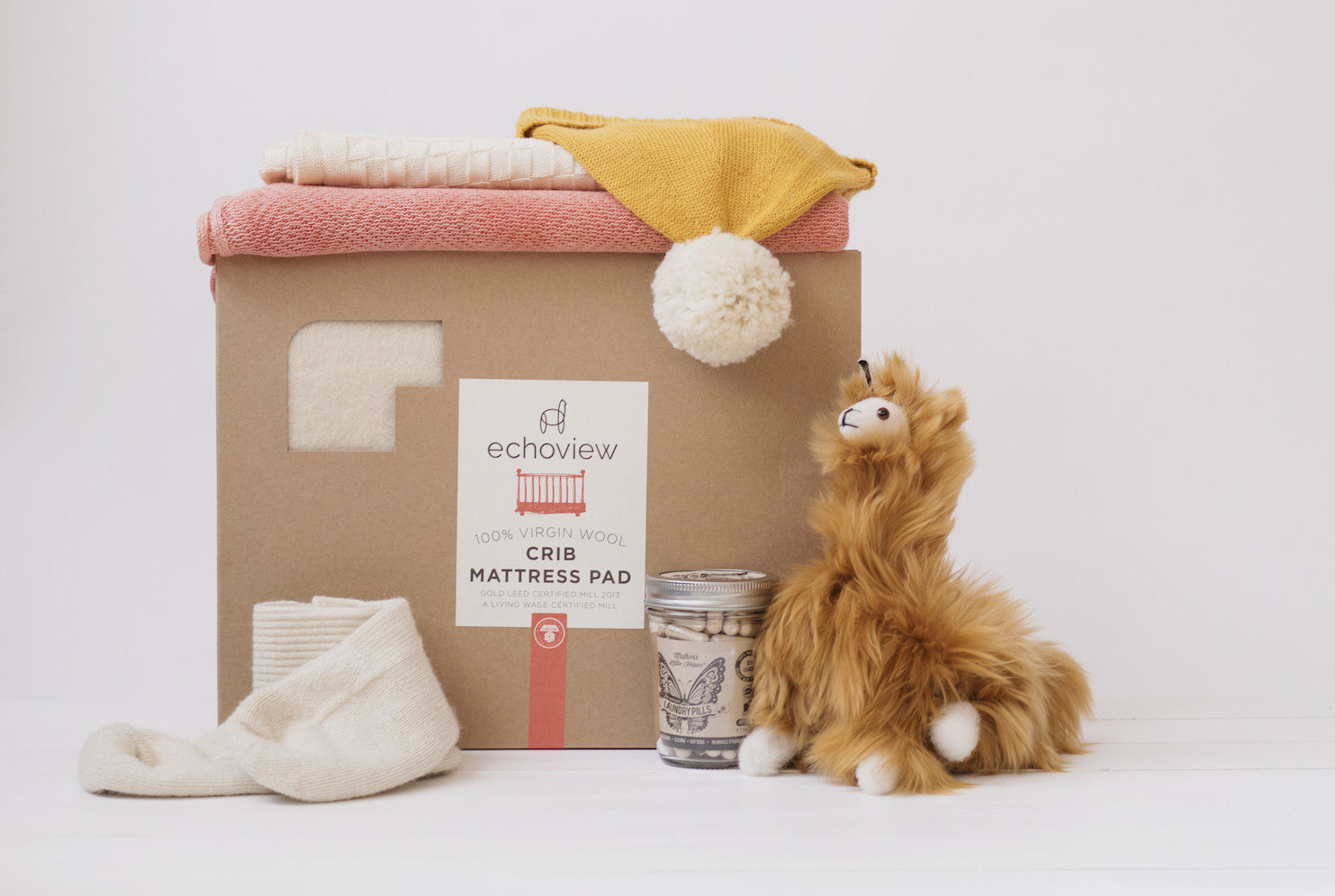 Baby Love - For the Baby, Gift Guide