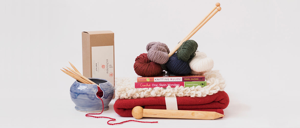 Echoview Fiber Mill Gift Guides Image