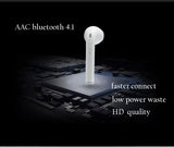 Bluetooth 4.1 Earbud, Mini Wireless Headset In-Ear Earphone Earpiece Headphone - ISaleuk
