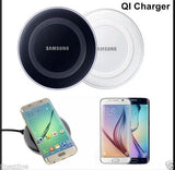 GENUINE SAMSUNG GALAXY S6 S7 EDGE QI WIRELESS CHARGING PAD - ISaleuk