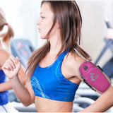 Sports Running Jogging Gym Armband Arm Band Holder Bag For Mobile Phones free shipping - ISaleuk