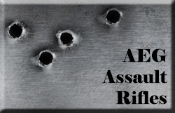 AEG Assault Rifles