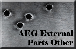 AEG External Parts Other