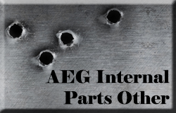 AEG Internal Parts Other