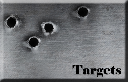 Airsoft Targets