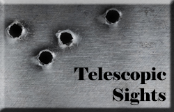 Telescopic Sights