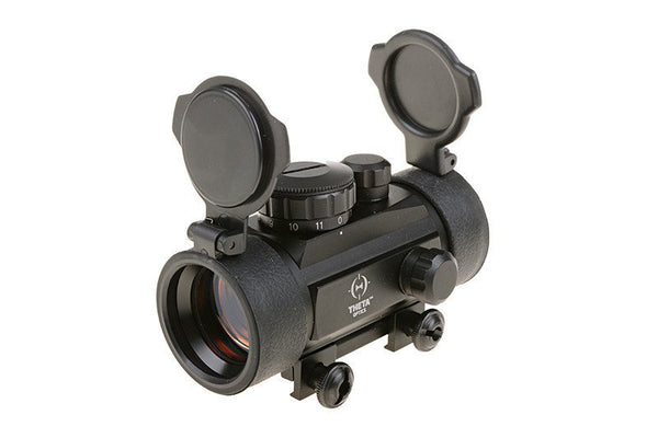 Theta Optics Red Dot 1x30 Sight