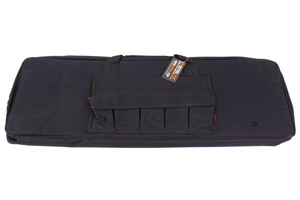 "PMC ESSENTIALS SOFT RIFLE BAG 36""- Black"