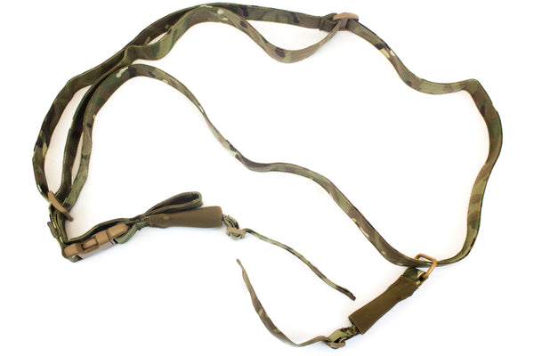 Nuprol Three Point Sling Camoflage