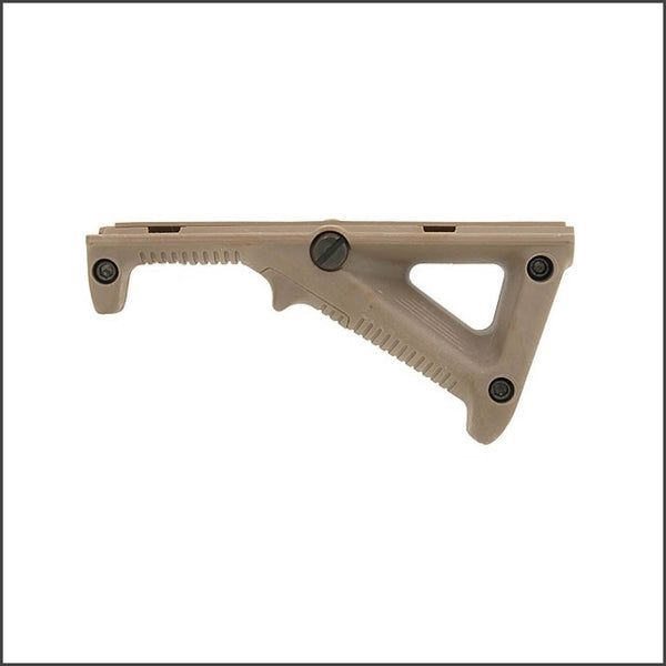 ACM Angled Fore Grip Tan