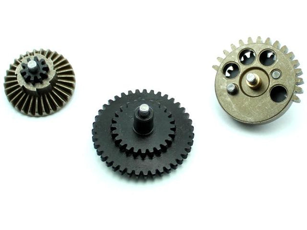 AirsoftPro CNC High Speed Gear Set 16:1