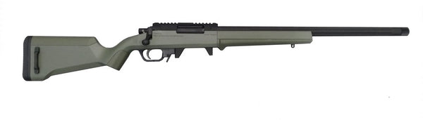 Ares Amoeba 'STRIKER' S1 Sniper Rifle - Olive Green