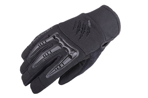 Armored Claw BattleFlex Tactical Gloves - Black (Medium)