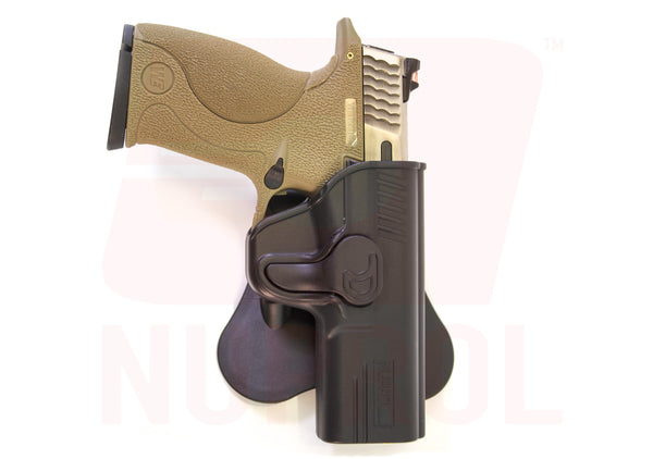 Nuprol Big Bird series holster black