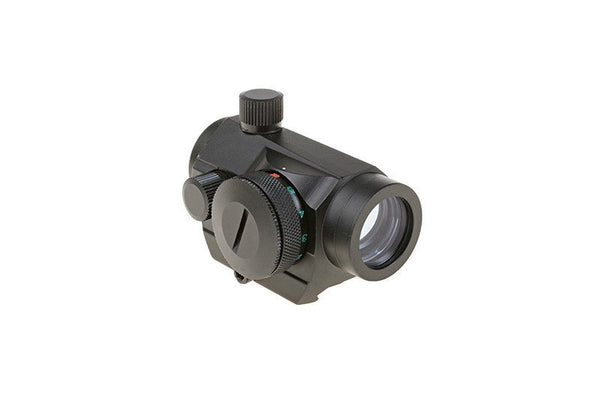 Theta Optics Compact 1 Red Dot Sight