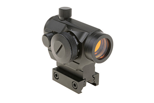 Theta Optics Compact 2 Red Dot Sight