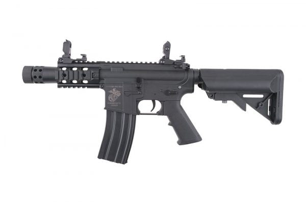 Rock River Arms SA-C10 CORE™ carbine replica - black