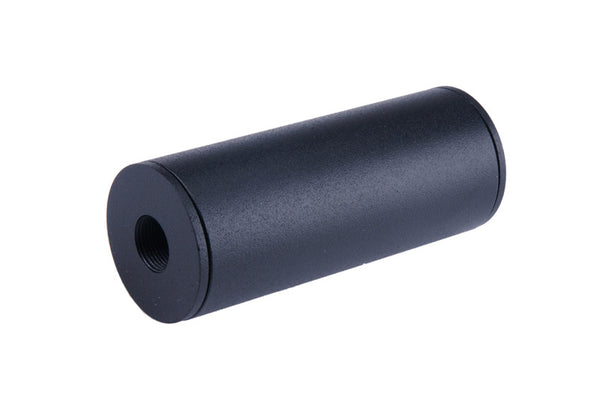 Covert Tactical Standard 40x100mm silencer