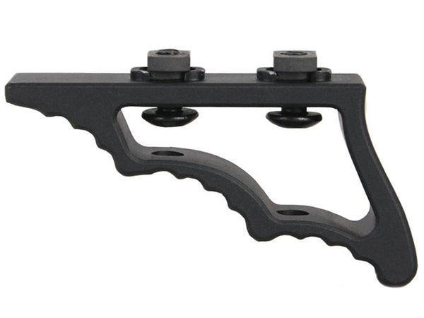 Emerson CNC M-Lock Angled Grip (Black)