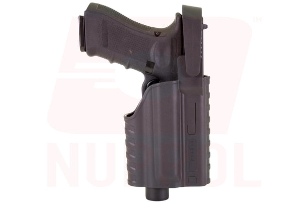 Nuprol Eu Series light bearing holster
