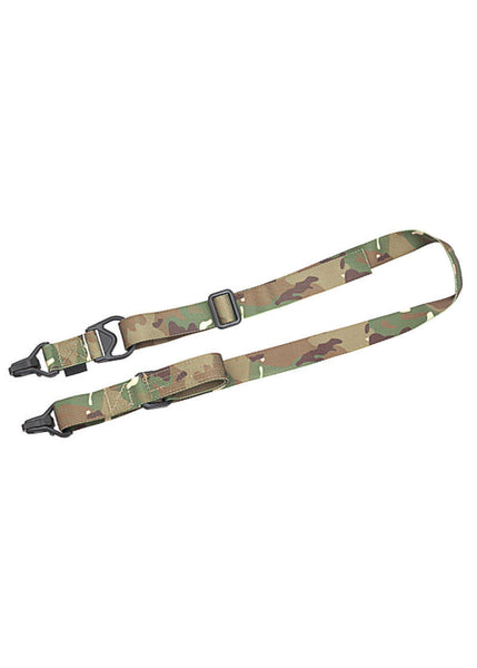 FMA FS3 single point/two point sling multicam
