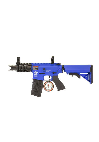 G&G Firehawk CQB Rifle Two Tone Blue