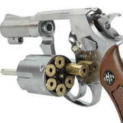 G&G G731 Full Metal Co2 Revolver