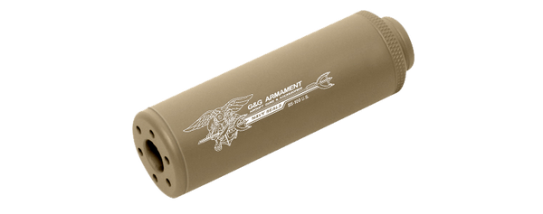 G&G Mock Sound Suppressor