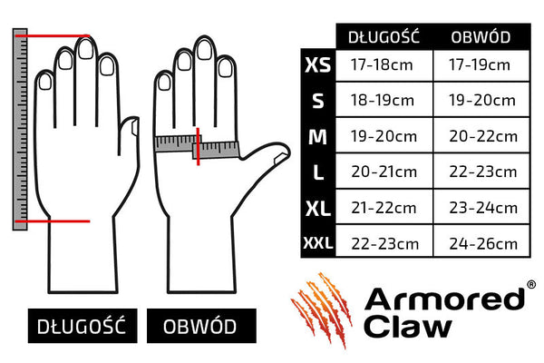 Armored  Claw Tactical Gloves