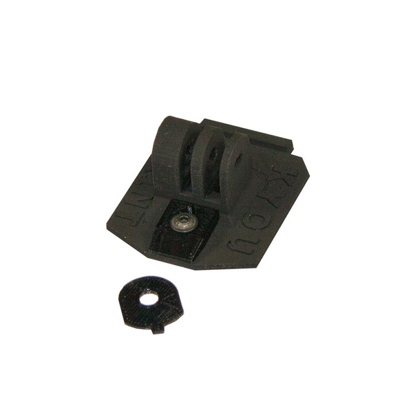 KYOU Airsoft NVG Mount for Vozmodel & GoPro